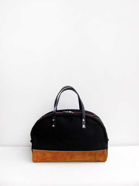 Chester Wallace Bowler - Black