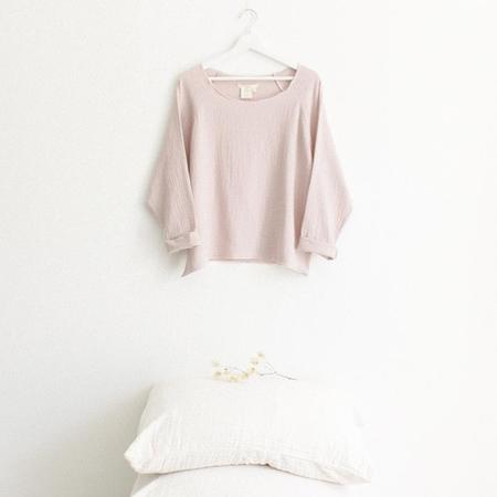 ADVICE Article Two Everyday Top - Dusk Pink