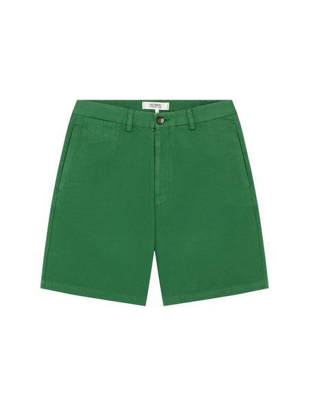 Freemans Sporting Club Casual Short - Dark Green