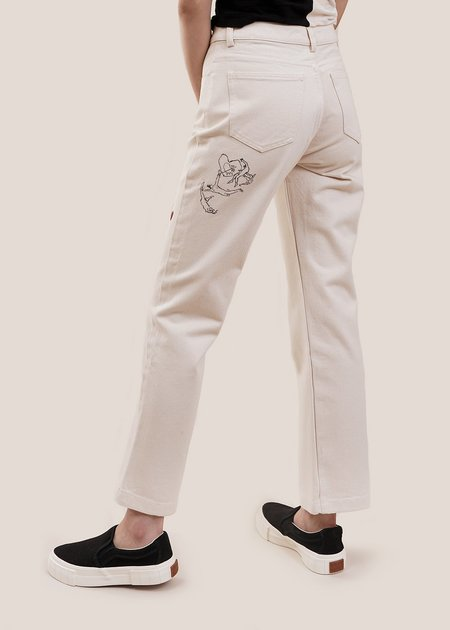 Paloma Wool Jack Pants