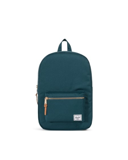 UNISEX HERSCHEL SUPPLY CO Settlement Backpack - Deep Teal