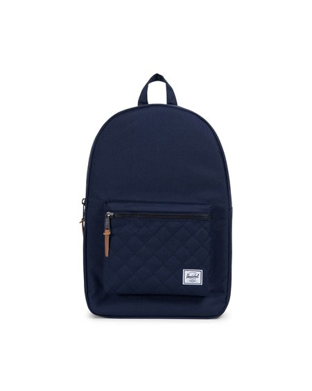 UNISEX HERSCHEL SUPPLY CO Settlement Backpack - Peacoat