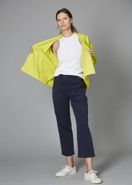 Sofie D'hoore Candy Jacket - Anise