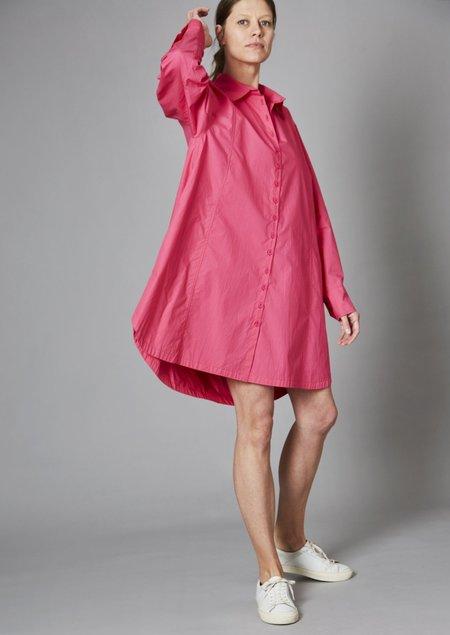 Les Filles d'Ailleurs Dress - Pink