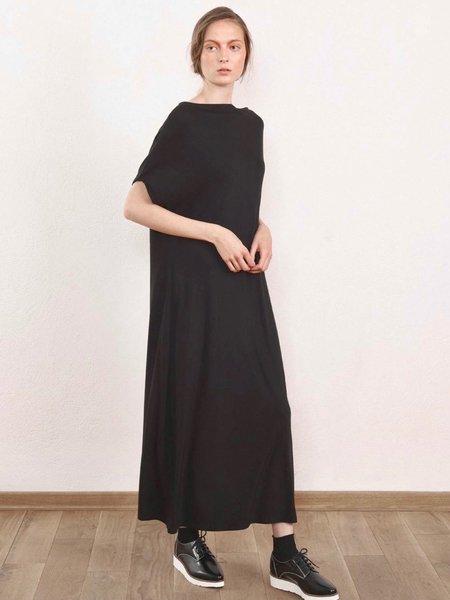 Igor Bermuda Dress - Black