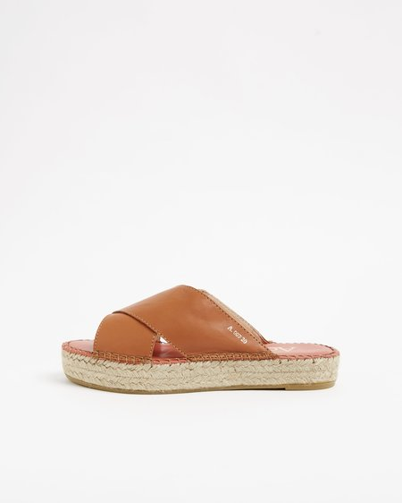 Act Series Berlin Uccle DS sandals - Brown