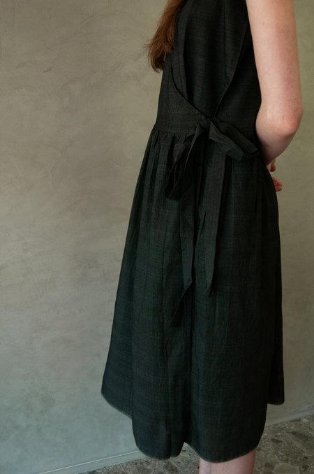 Runaway Bicycle Nadia Dress - Black