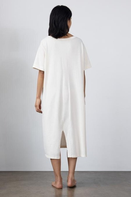 Wol Hide Easy Dress - Natural