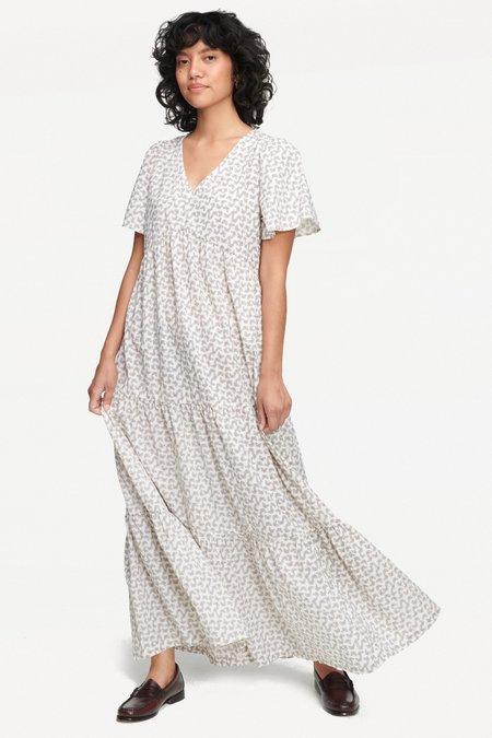 Lacausa Juniper Dress - Musk