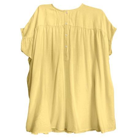Nico Nico Nova Dress - Sunrise Yellow