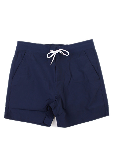 Norse Projects Hauge Swimmers Navy