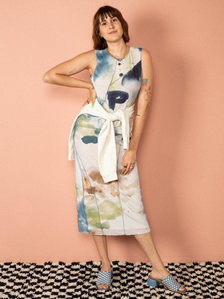 Paloma Wool Josie Dress
