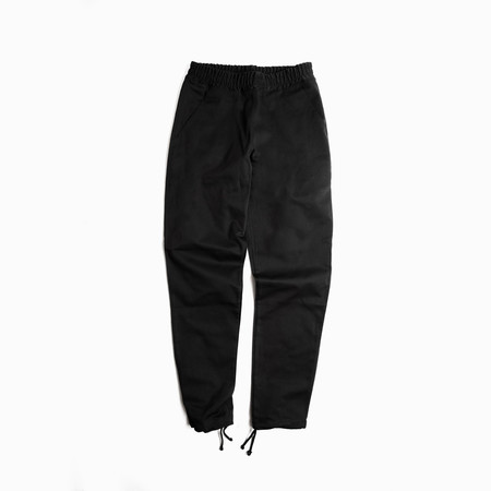 Muttonhead BLACK THREE WAY PANT