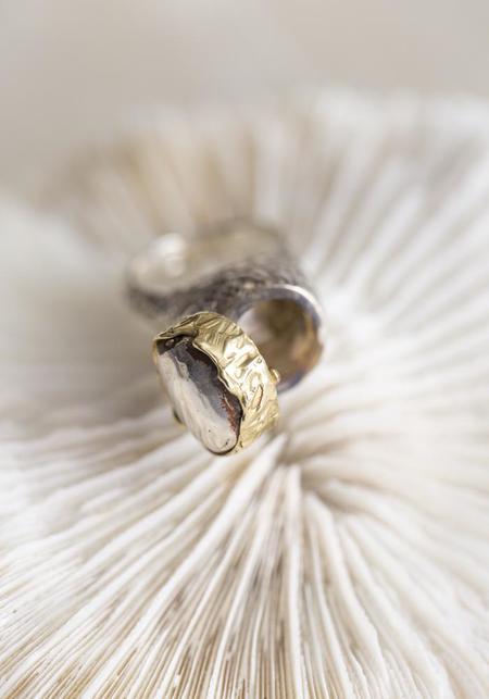Angostura Double Secret Ring
