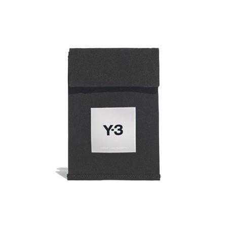adidas Y-3 CH3 Pocket Bag - Black