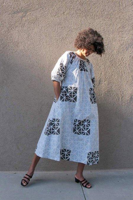 Seek Collective Goa Dress - Geode
