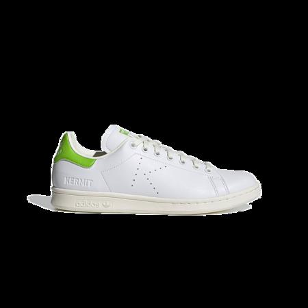adidas Stan Smith x Kermit the Frog - White