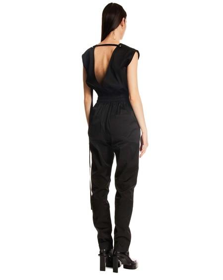 Rick Owens Drkshdw Sleeveless Jumpsuit - Black