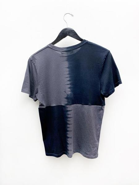 Unisex Correll Correll Ori T-Shirt - Charcoal/Navy