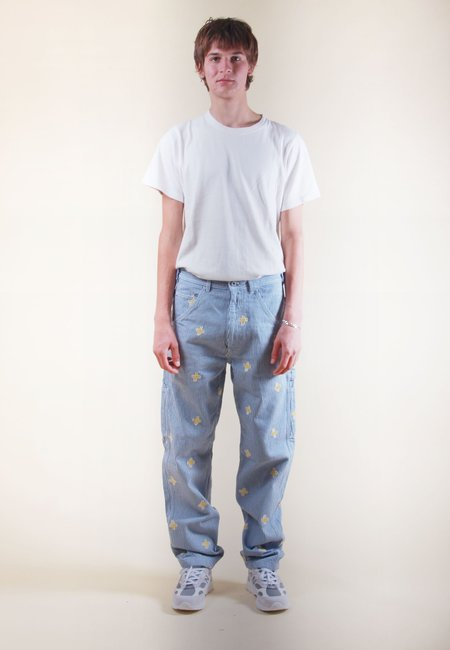 Stan Ray OG Painter Pant - daisy hickory