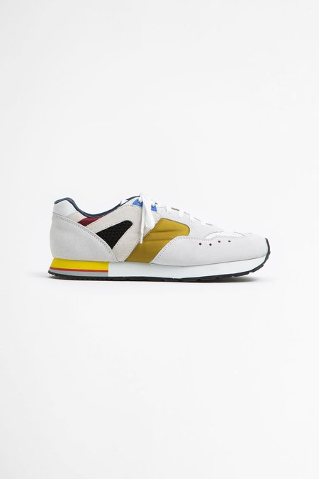 Reproduction of Found French military trainer - yellow/white
