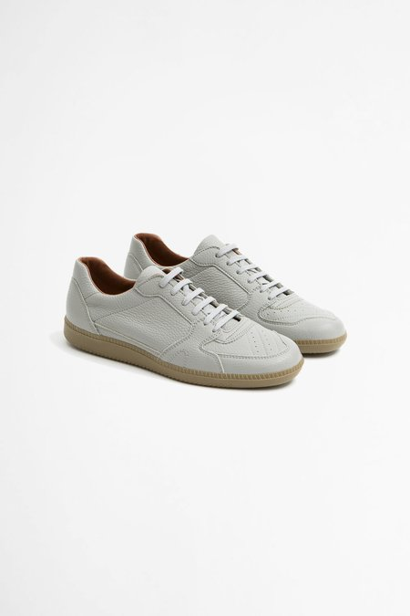 Reproduction of Found Portuguese military trainers - light grey