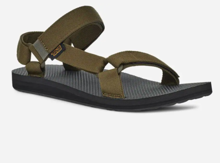 Teva Original Universal sandals - Dark Olive