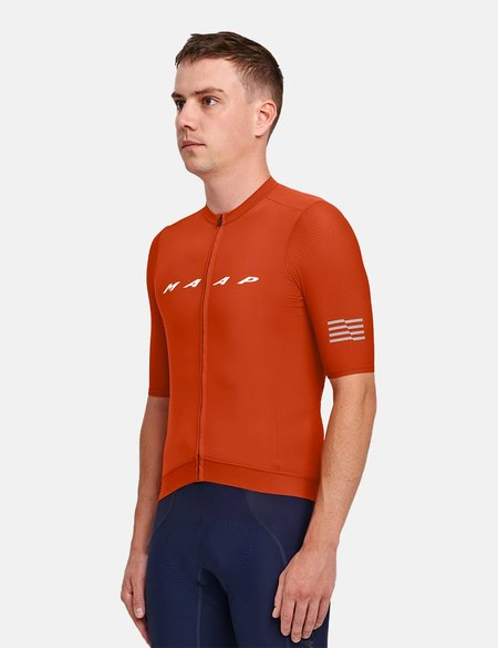 MAAP Evade Pro Base Jersey top - orange