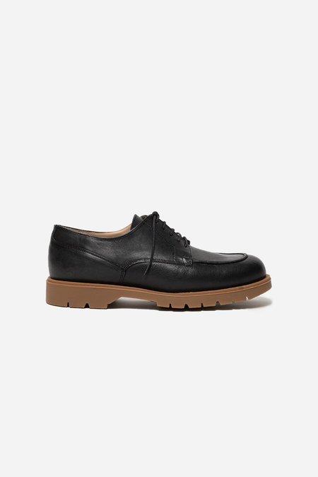 Kleman Frodan Oak shoes - Black