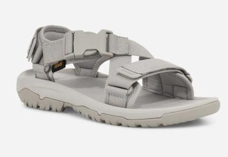 Teva Hurricane Verge Sandals - Silver Cloud