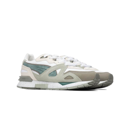 Puma Mirage MOX EB Sneakers - White/Desert Sage