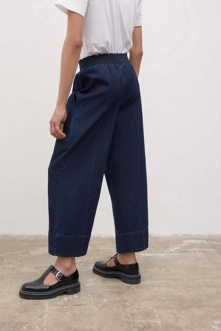 Kowtow Mariner Jeans - Indigo Denim