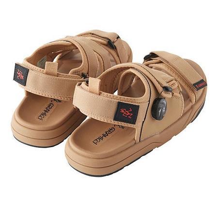 Gramicci Belt Sandals - Beige