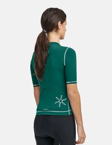MAAP Training Jersey tee - Alpine Green