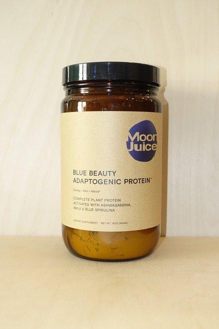 Moon Juice Blue Beauty Adaptogenic Protein