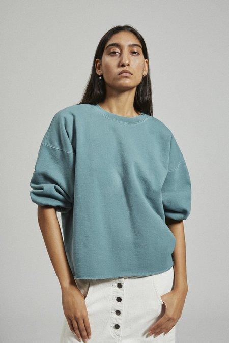 Rachel Comey Fond Sweatshirt - Juniper