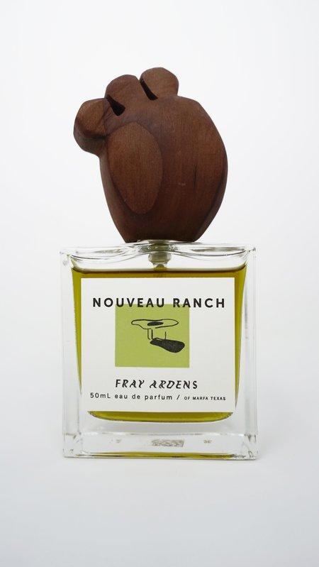 Fray Ardens Nouveau Ranch Perfume