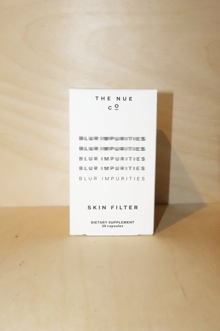 The Nue Co. Skin Filter supplement