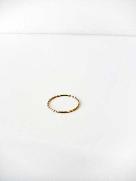 Saskia Diez Gold Ring - 18K GOLD