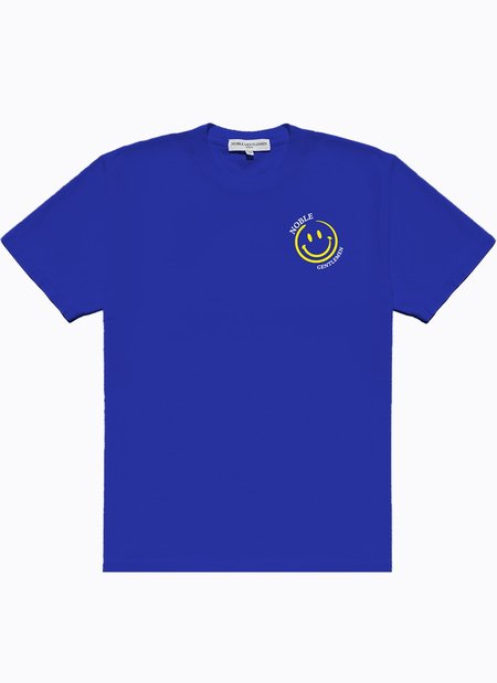 Noble Gentlemen Trading Co. Cool To Be Kind SS Tee - Royal Blue