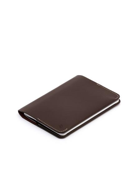 Bellroy Notebook Cover Java
