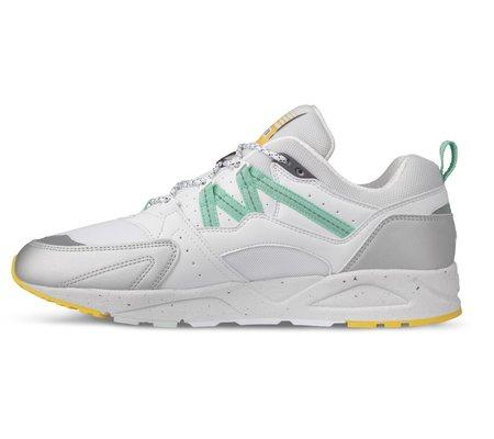 Karhu Fusion 2.0 All Around sneakers - Silver/White