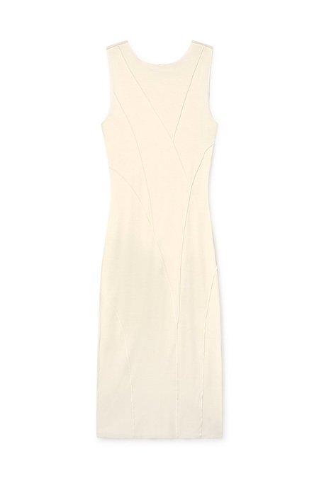 Paloma Wool Fina Dress - Ecru