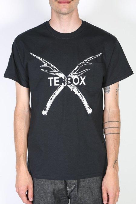 Tenbox Closs Horn Tee
