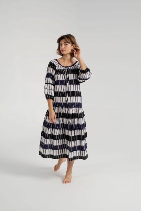 Apiece Apart Chemlali Dress - Ikat