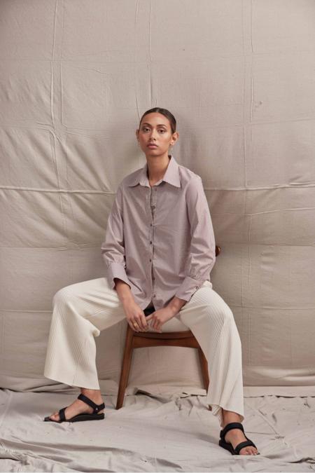 Lois Hazel Lavoro Shirt - Stripe