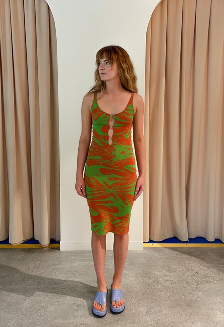 Paloma Wool Scorpia Dress