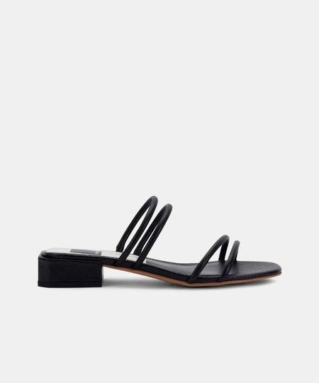 Dolce Vita Haize Sandals - black