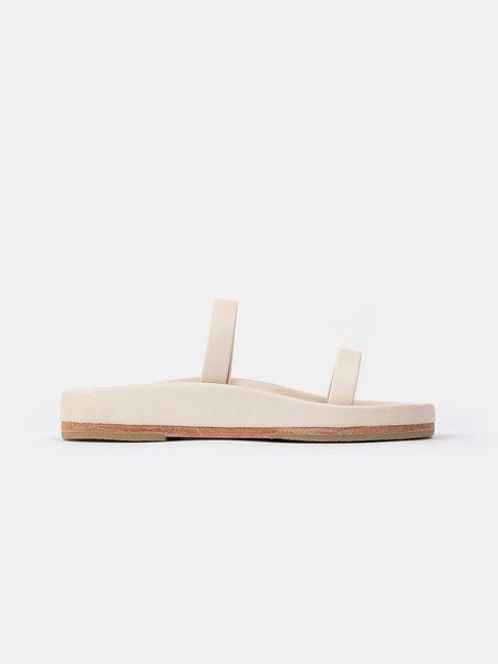 Lauren Manoogian Line Sandal - Gesso