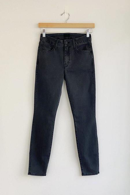 Mother Denim The Looker Ankle Jeans - Dancing in the Dark